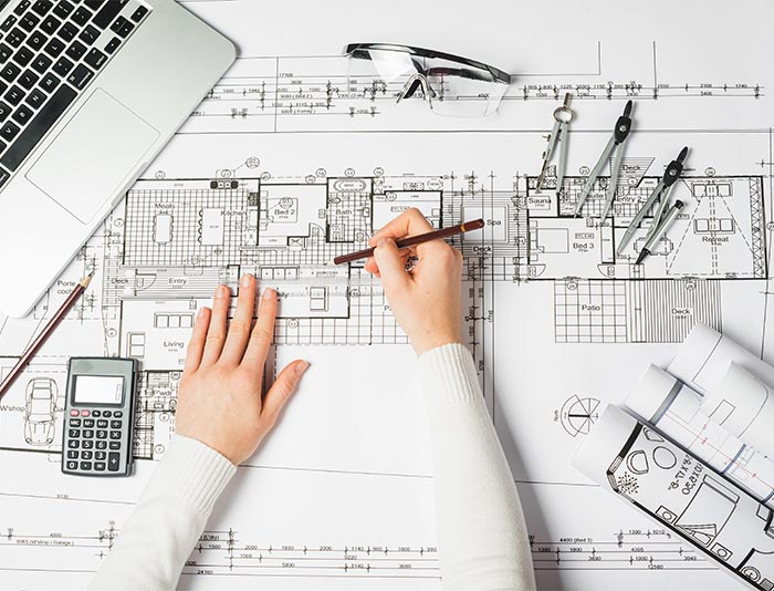 Tracy Graham Architect - Connected Design Sydney
